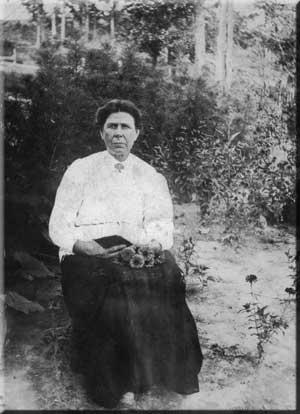 Julie Ann (Lawson) Colburn