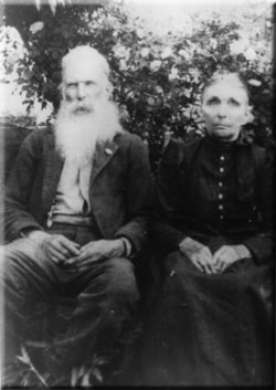 James C. & Mahala (Lawson) Cooner