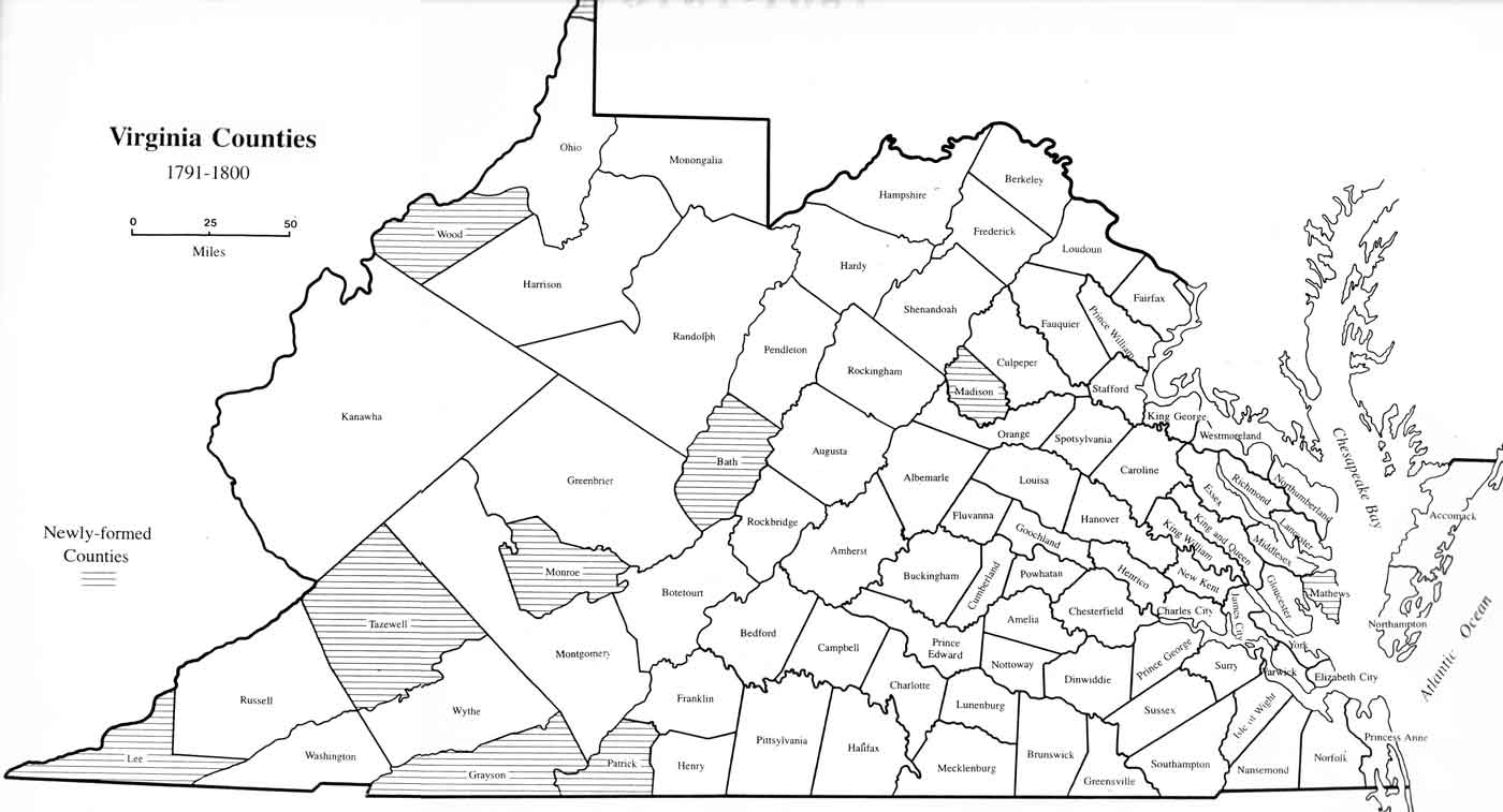 Montgomery County Nc Property Tax Records